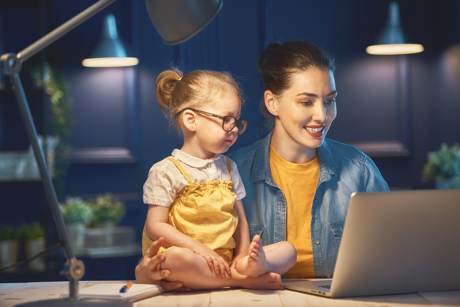 benefits-of-being-a-work-from-home-parent
